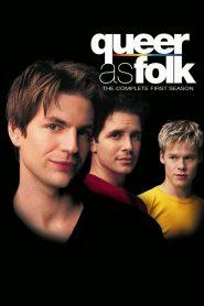 Queer As Folk: Temporada 1