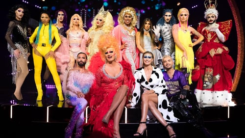Queen of Drags: 1×5
