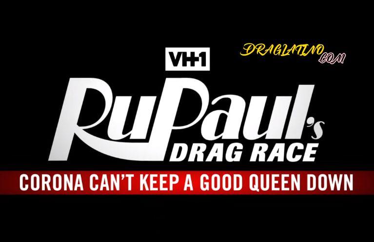 RuPaul: Carrera de drags: 13 Especial Cuarentena