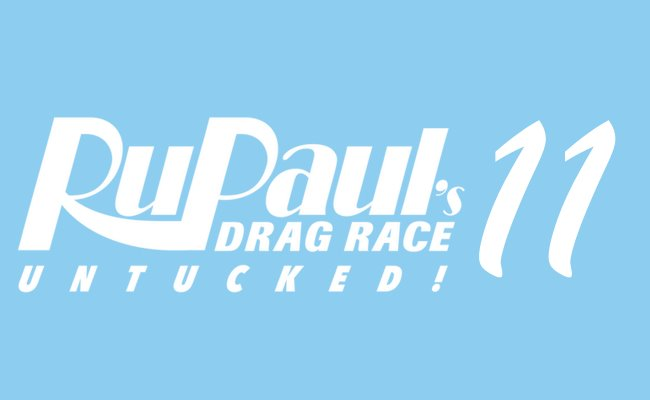 RuPaul's Drag Race: Untucked: 11×8