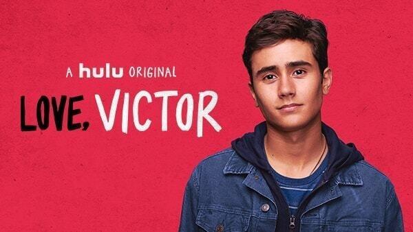 Love, Victor: 1×1