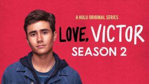 Love, Victor: 2×10