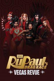 RuPaul's Drag Race: Vegas Revue
