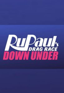 Rupaul´s Drag Race Down Under: Temporada 1