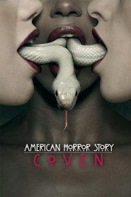 American Horror Story: Temporada 3