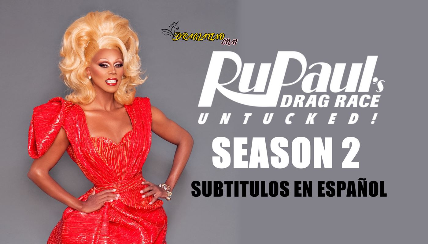 RuPaul's Drag Race: Untucked: 2×2