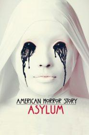 American Horror Story: Temporada 2