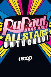 RuPaul's Drag Race All Stars: Untucked!: Temporada 1