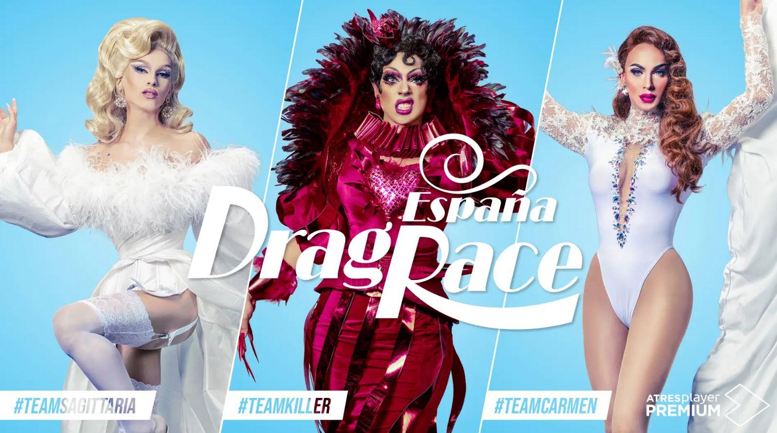 Drag Race España: 1×9