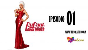Rupaul´s Drag Race Down Under: 1×1
