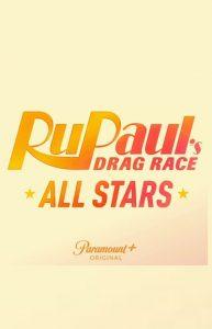RuPaul's Drag Race All Stars: Temporada 6