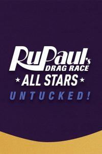 RuPaul's Drag Race All Stars: Untucked!: Temporada 5