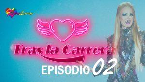 Tras La Carrera: EP 1X2