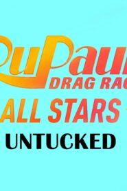 RuPaul's Drag Race All Stars: Untucked!: Temporada 6
