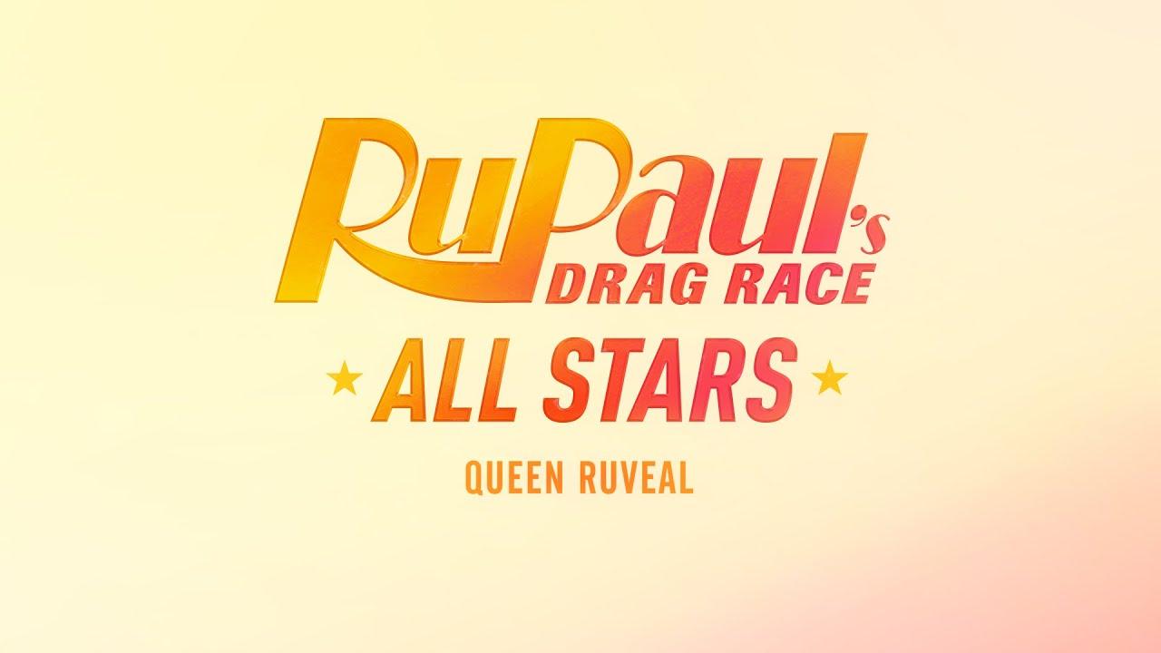 RuPaul's Drag Race All Stars 6 Cast Reveal Sub Español