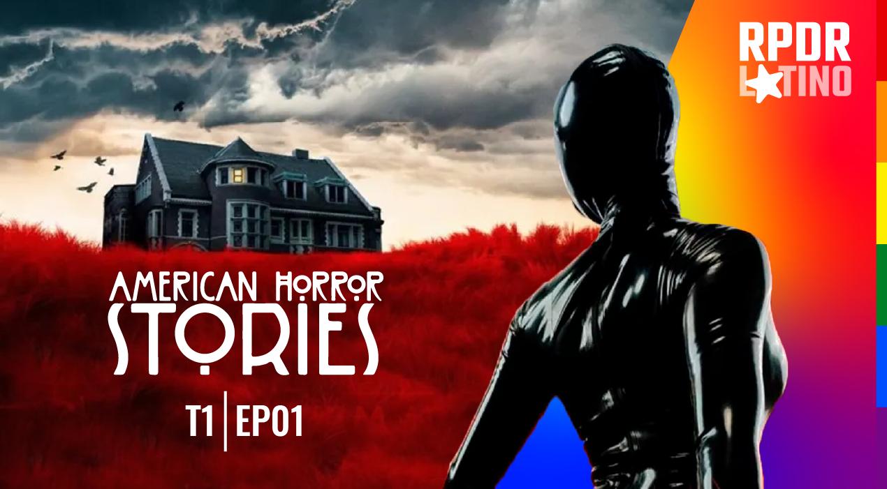 American Horror Stories: 1×1