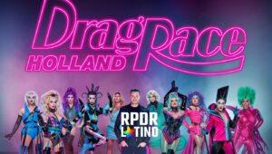 Drag Race Holland: 2×6