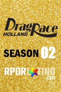 Drag Race Holland: Temporada 2