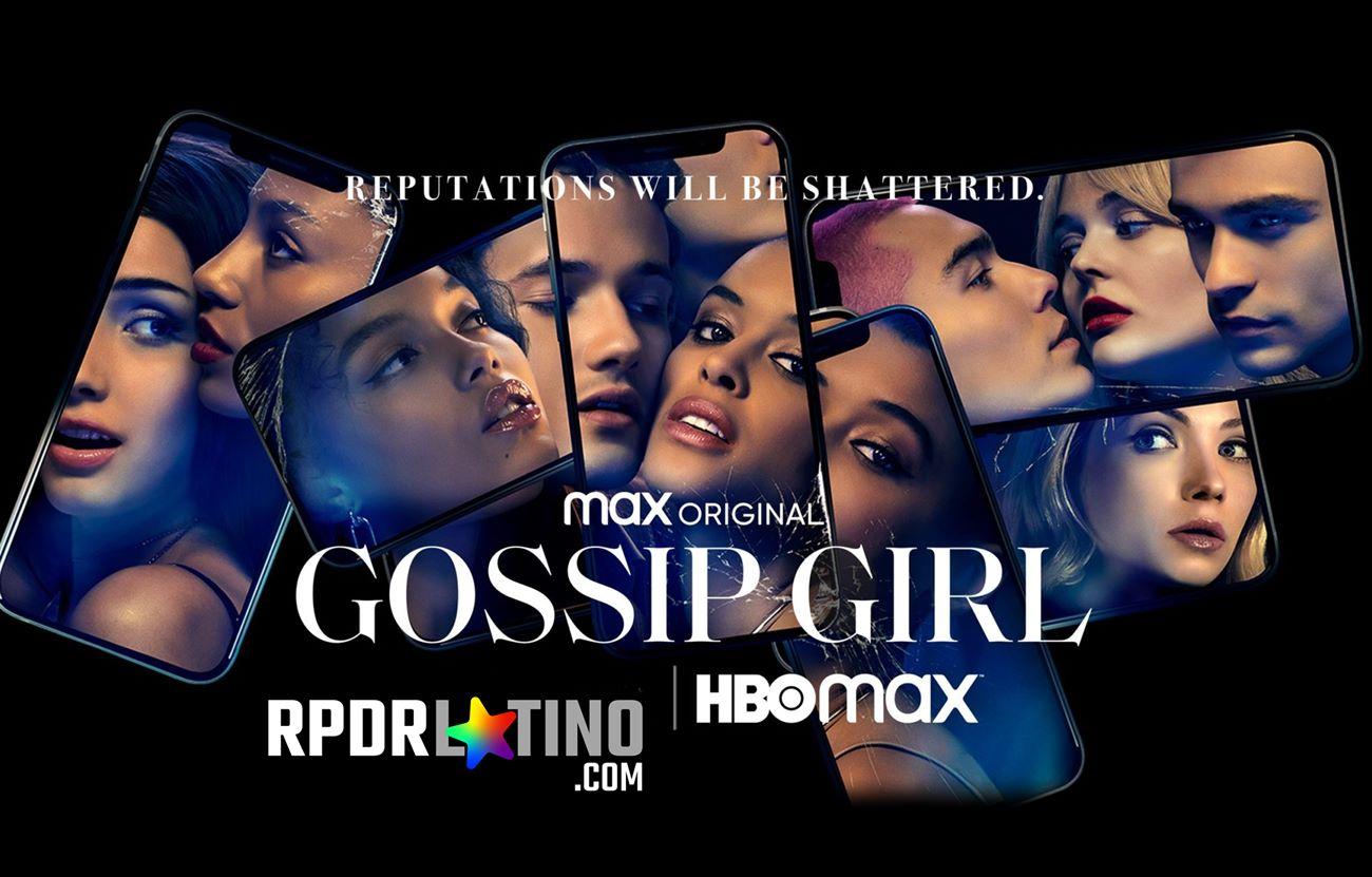Gossip Girl: 1×5
