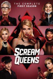 Scream Queens: Temporada 1