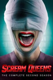 Scream Queens: Temporada 2