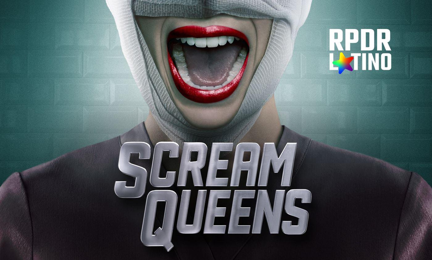 Scream Queens: 2×2