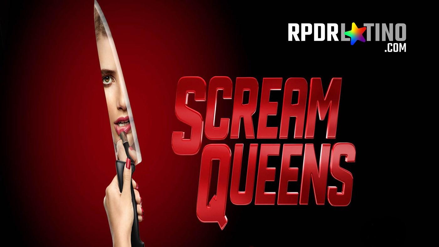 Scream Queens: 1×9