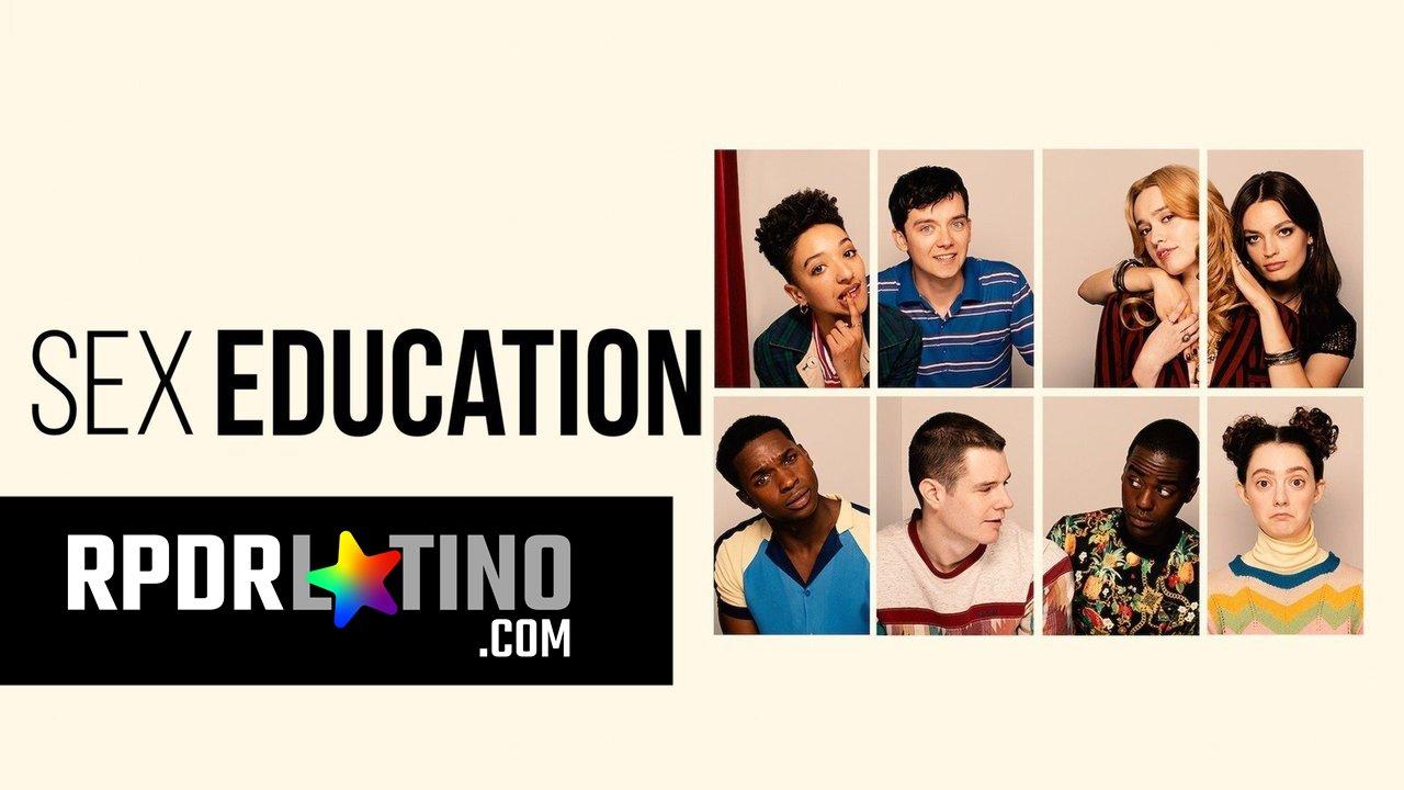 Sex Education: 1×3