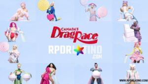 Canada's Drag Race: 2×0