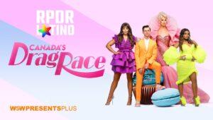 Canada's Drag Race: 2×1