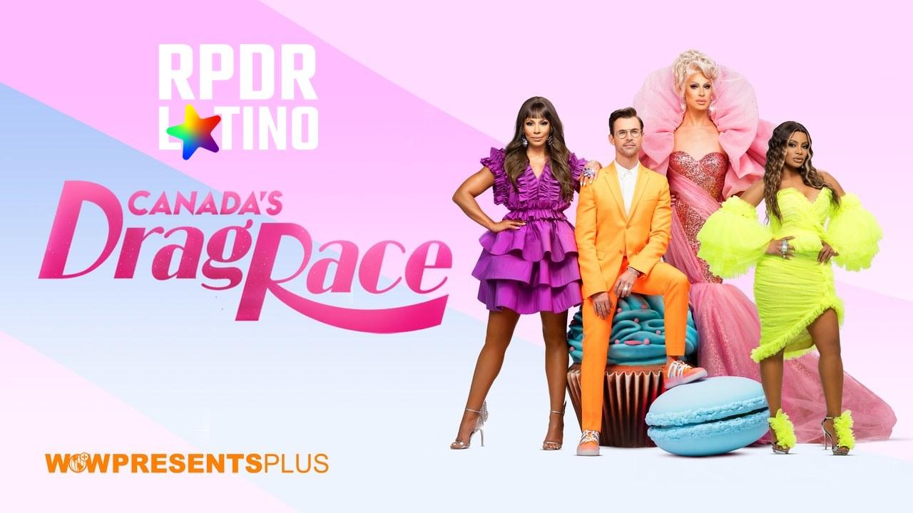 Canada's Drag Race: 2×2