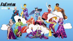 RuPaul's Drag Race UK: 3×5
