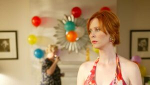 Sex and the City: 6×12