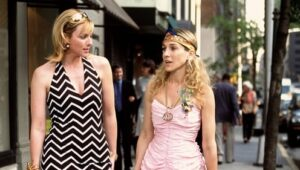 Sex and the City: 4×11