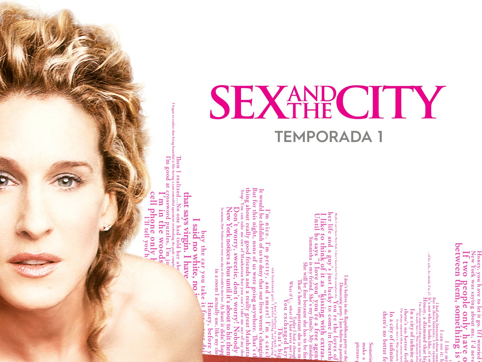 Sex and the City: 1×1