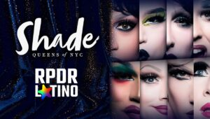 Shade Queens of NYC: 1×1