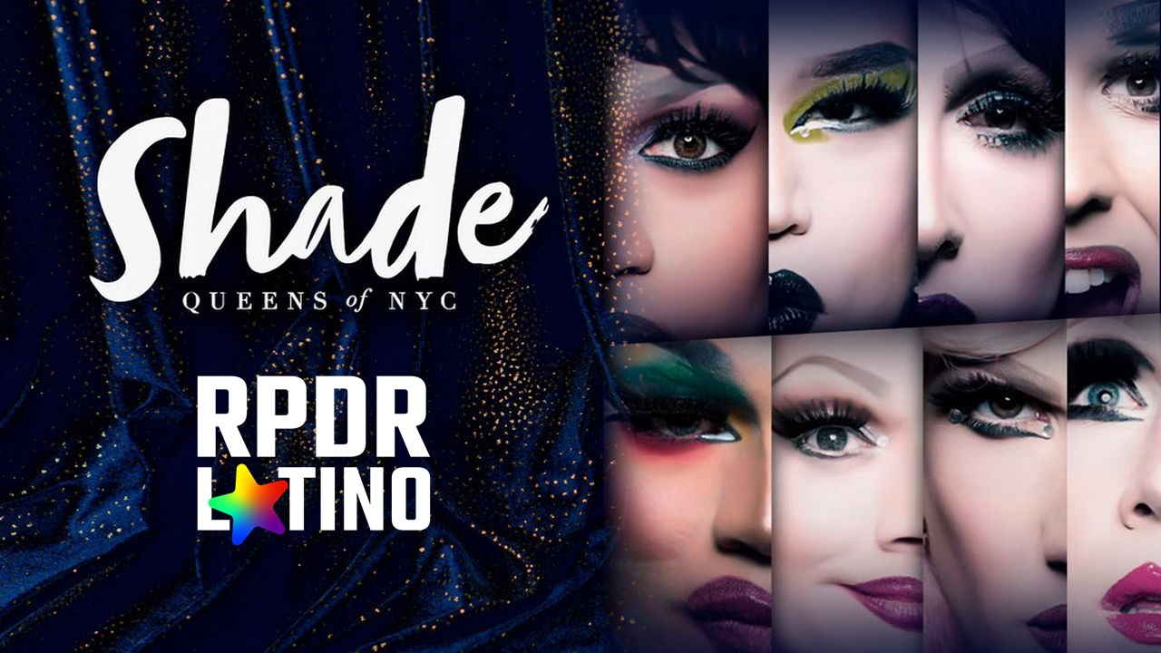 Shade Queens of NYC: 1×9
