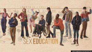 Sex Education: 3×8
